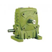 Quality Speed Reduction Gearbox Worm Gear Speed Reducers / Electric Motor Speed Reduction Unit wholesale