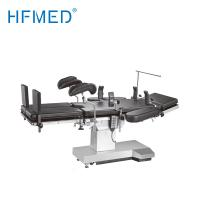 Quality Allumium Alloy 304 Stainless Steel Electric Operating Table HFEOT99D wholesale