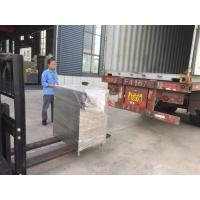 Quality One Year Warranty Aseptic Filling Machine Plant For UHT Milk Carton Making Machinery wholesale