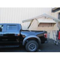 Quality 50MM Foam Mattress Easy On Roof Top Tent , Durable Pop Up Tent On Top Of Car wholesale