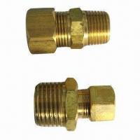 Quality Brass Compression Fitting wholesale
