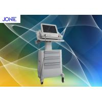 Quality All Ages HIFU Focused Ultrasound Machine Body Slimming 1~20J/Cm2 wholesale