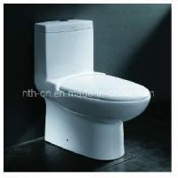 Quality One Piece Siphonic Toilet (MY-8014) wholesale