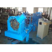 Buy cheap Solid Bottom Cable Tray Roll Forming Machine, Economical Design Cable Tray from wholesalers