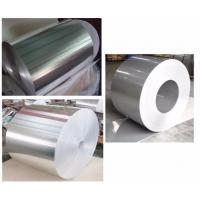 Quality Cold / Hot Rolled Aluminium Coil Sheet With Excellent Machining Properties wholesale