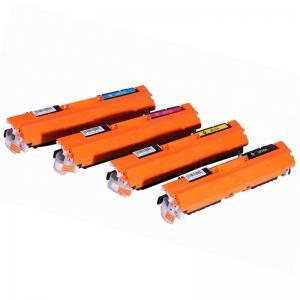 Quality Recycled HP 126A CE310A CE311A CE312A CE313A Color Toner Cartridges wholesale