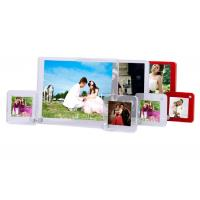 Quality acrylic sandwich photo frame wholesale