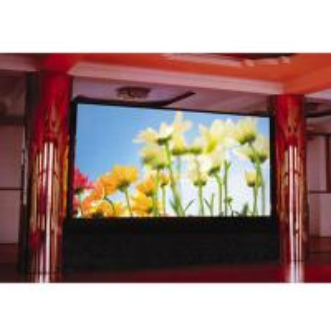 Quality P8 HD Indoor LED Billboard Display Vivid Image Advertising Screen For Studio wholesale