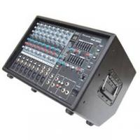 Quality Cabinet Powered Mixer wholesale