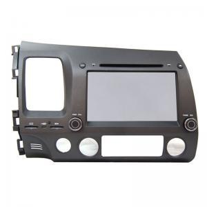 Quality HONDA Civic Navigation System Camera Input USB SD Card Port wholesale