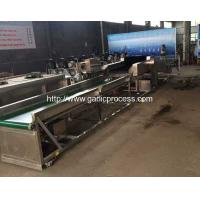 Quality Garlic Dry Cleaning Machine wholesale