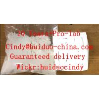 Quality Pure ORIGINAL 4fbca with CAS 96-82-2 with 100% customer satisfaction wholesale