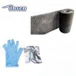Quality Higher Pressure Fiberglass Pipe Repair Tape Quick Bonding Armor Wrap Bandage wholesale