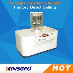 Cheap 150kg 0.5~100mm/min Speed Box Compression Testing Machine For Sofa Spring Framework for sale