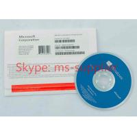 Quality Original Windows 8.1 Professional OEM Package Full Version , 100% Online Activation wholesale