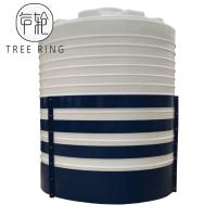 Quality 2500 Gallon Rain Harvesting Tank For Rural Residential Homes Consumption Or Irrigation wholesale