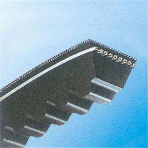 Quality Double sided cogged raw edge v-belt wholesale