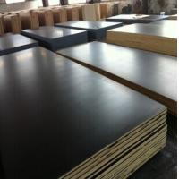15mm Black or Brown Waterproof Marine Plywood for Construction
