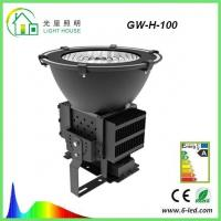 Quality 100 Watt High Bay LED Lighting , Energy Efficient High Bay Lighting IP65 wholesale