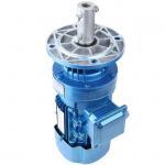 Quality B / X Series Cycloidal Pinwheel Reducer Flange Mounted 100W~2200W Power wholesale