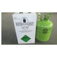 Quality refrigerant gas R422D direct substitute for R22 wholesale