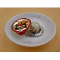 Quality Children Love White Chocolate Chip Biscuits Cup Shaped Choco Jam Cookies wholesale