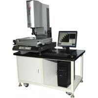 Quality Manual Operation Vision Measurement Machine 2D / 3D Measuring High Precision wholesale