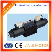 Quality Durable High Pressure Hydraulic Valves By Oid Media , Max Pressure 31.5Mpa wholesale