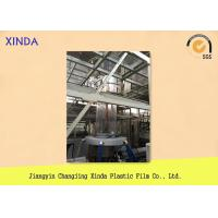 High Strength Transparent LDPE / PE Packaging Film for Packing Food