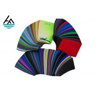 5mm Closed Cell Neoprene Sheet Double Sides Fabric Textile Width 1.3m Thickness