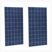 China Home Built Polycrystalline Pv Solar Panel 250W-280W For Solar Panel System on sale