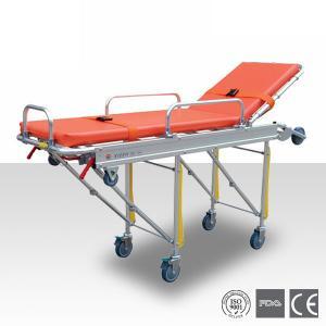 China Model: YA-3B  Aluminum Alloy Ambulance Stretcher on sale