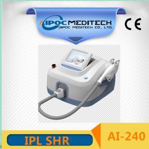 IPL Shr Hair Removal Beauty Machine