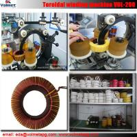 Quality Cnc coil winding machine for current transformer wholesale