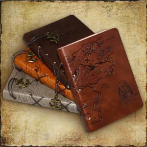 Quality high quality handmade leather diary organiser wholesale