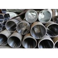 Quality China Honed steel tubes for hydraulic cylinder tube and pneumatic cylinder tube wholesale