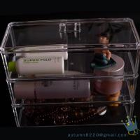 Quality cute cosmetic organizer wholesale