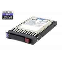 Quality HP Server Hard Disk Drive 507125-B21 507283-001 146GB 10K SAS 2.5 Inch wholesale