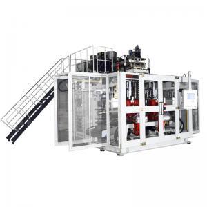 Quality 5 Liters Bottle Blow Moulding Machine KAL70 Double Station wholesale