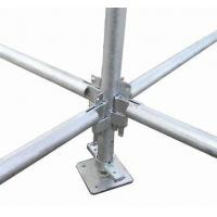 Buy cheap Custom Wedge Lock Safety Kwikstage, Kwikstage Scaffolding For Construction Builders product
