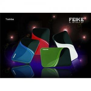 China Toshiba USB 2.0 Portable External Hard Drive on sale