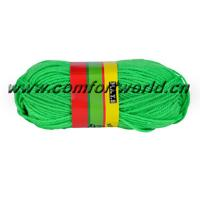Quality Colorful Acrylic Yarn Soft Hand Made Garments Accessories kids DIY Knitting wholesale