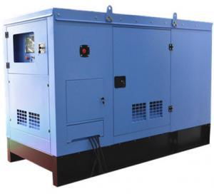 Quality 50kva 40kw 4bta3.9 Electrical Generator Generating Fujian Genset wholesale