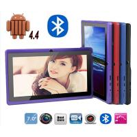 Quality 1.3GHz  7 Touchpad Tablet PC Dual core , 512MB 4GB Dual Camera for sale