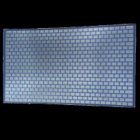 China Replacement Shale Shaker Screen , DFE Swaco Shaker Screens For Solid Control on sale