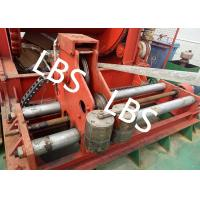 Quality High Performance Hydraulic Boat Winch Spooling Device Low Noise wholesale