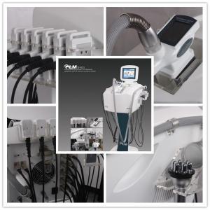 China Lipo Laser Body Sculpting Machine Cryolipolysis Freeze Fat Cavitation RF Equipment on sale