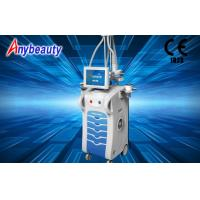 China 6 in 1 Cavitation Slimming Machine for Wrinkle Removal , No Pain on sale