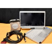 China PIWIS II PORSCHE DIAGNOSTIC SYSTEM WITH LAPTOP READY INSTALLED on sale