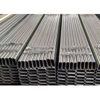 Quality Circle / Square / Rectangle / Ellipse galvanized, oiled, black Welded Steel Pipes / Pipe wholesale
